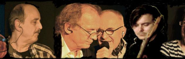 Ur-Galgevögel Rüber und Enz zum letzten Mal gemeinsam auf der Bühne